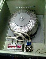 Трансформаторы для бытовой техники в корпусе